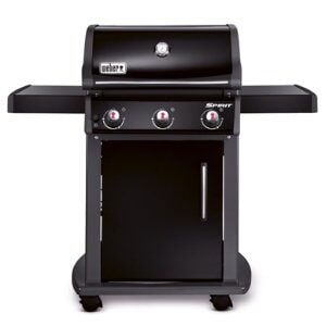 Weber Spirit Original E-310 Sort