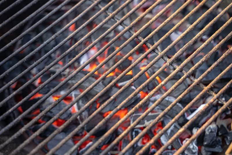 Tech gadgets kan forsøde grillsæsonen